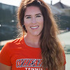 Wheaton College 2016-17 Women's Tennis Team