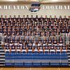 Wheaton College 2016 Football Team