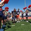 Wheaton College Football vs Benedictine University (26-7)