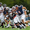 Wheaton College Football vs Kalamazoo (60-6)