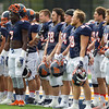Wheaton College Football vs Elmhurst (10-6)