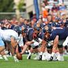 Wheaton College Football vs Elmhurst (10-6)
