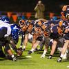 Wheaton College Football vs North Park (60-7)