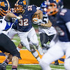 Wheaton College Football vs North Park (60-7)
