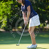 Wheaton College Golf Teams in Action at Cantigny Golf Club, Winfield