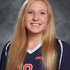 Wheaton College 2016 Volleyball Team
