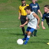 Billings Soccer plays University Prep