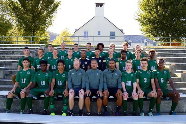 Fall 2016 Team Photos