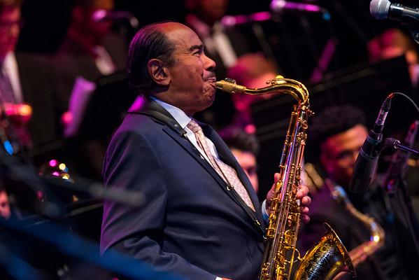 Benny Golson Concert_11_06_16