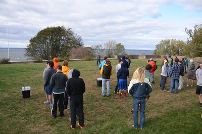 Fall Field Day