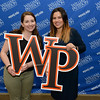 William Paterson University<br /> Pesce Family Mentoring Institute Dinner<br /> Fall 2016