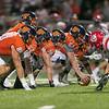 Wheaton College Football vs Carthage College (37-14)