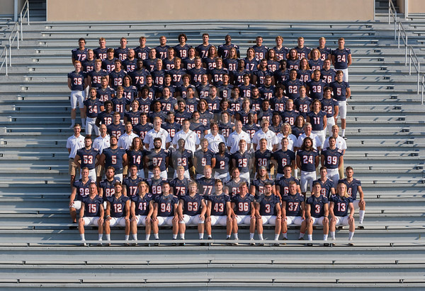 Wheaton College 2017 Football
