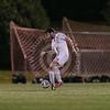 Wheaton College Men's Soccer vs University of Chicago (0-1)