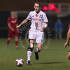 Wheaton College Men's Soccer vs Washington University (0-1 OT)
