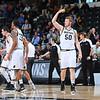 NCAA BASKETBALL:  NOV 19 2017 Maui Jim Invitational - North Florida at Wofford