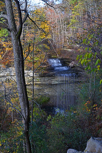 Big Clifty Falls