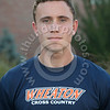 Wheaton College 2018 Cross Country Teams