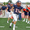 Wheaton College Football vs Monmouth (32-7)