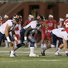 Wheaton College Football at North Central (Little Brass Bell game), 52-30
