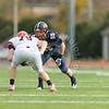 Wheaton College Football vs Carroll College (58-0)