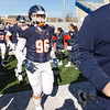 Wheaton College Football vs Elmhurst College (79-0)