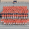 Wheaton College 2018 Football Team