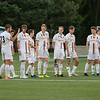Wheaton College Men's Soccer vs Concordia University (Chicago), 4-0