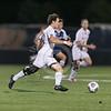 Wheaton College Men's Soccer vs Elmhurst (2-1)