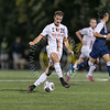 Wheaton College Men's Soccer vs Elmhurst (2-1)