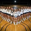 Wheaton College 2018 Volleyball Team