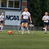 Wheaton College Women's Soccer vs Thomas More College (1-0)/ Bob Baptista Invitational