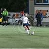 Wheaton College Women's Soccer vs University of Northwestern (MN), 4-0, NCAA Tournament, First Round