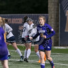 Wheaton College Women's Soccer vs University of Northwestern (MN), 4-0, NCAA Tournament, First Round