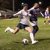 Wheaton College Women's Soccer vs Loras (2-1)/ NCAA Tournament, Round Two