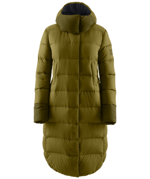 45636318694 Women's Cryos Down Parka II NF0A3JRB Bronze Mist N5L $250.00 Specifications  Sizes: XS, S