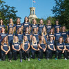 Wheaton College 2019 Cross Country Teams