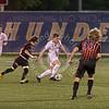 Wheaton College Men's Soccer vs Wittenberg (5-0)