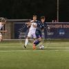 Wheaton College Men's Soccer vs St Norbert (4-1)