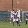 Wheaton College Men's Soccer vs Albion College (4-0)