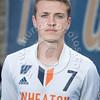 Wheaton College 2019 Men's Soccer Team