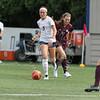 Wheaton College Women's Soccer vs University of Puget Sound (3-0)