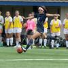 Wheaton College Women's Soccer vs Rochester Institute of Technology (3-1)
