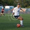 Wheaton College Women's Soccer vs UW Lacrosse (1-0)