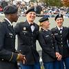 FB Furman ROTC Halftime 2019-12