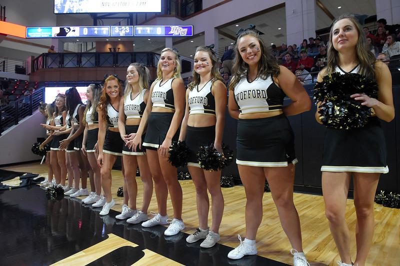 MBK High Point Cheerleaders 2019-10