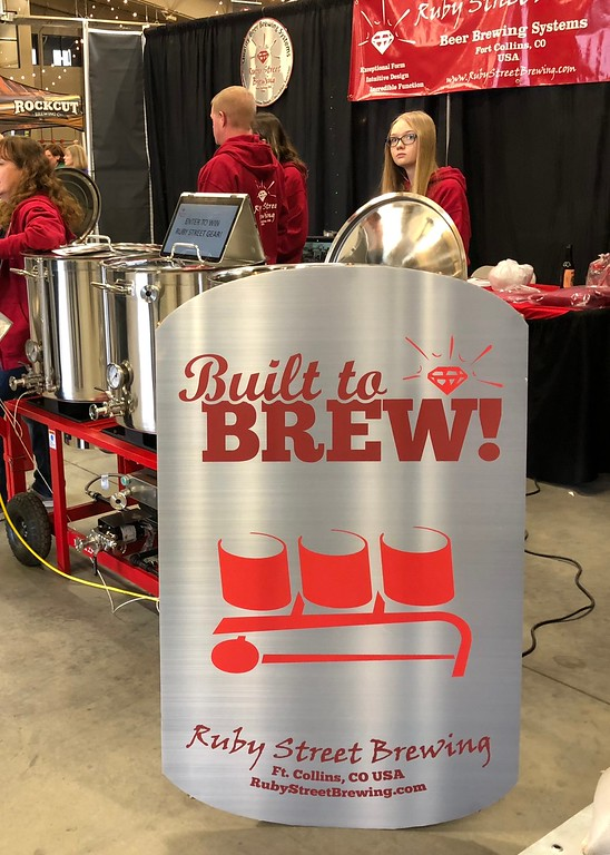 . Fall Back Beer Fest Ruby Street Brewing out of Fort Collins had a good time at the Fall Back Beer Fest Photographer Deb Holmes