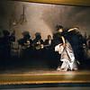 """""""El Jaleo,"""" by John Singer Sargent"""