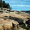 Schoodic Peninsula, Acadia National Park, Maine