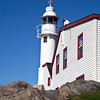 Lobster Cove Head Lighthouse, near Rocky Harbor, Newfoundland